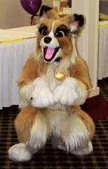 Fursuit CFNW47
