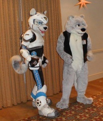Fursuit Windmist Suit11