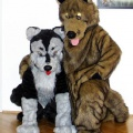 Fursuit wolfywuffz10