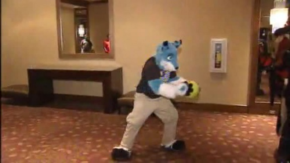 Anthrocon2009 WPXI RawFootage