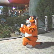 TroubleTigger