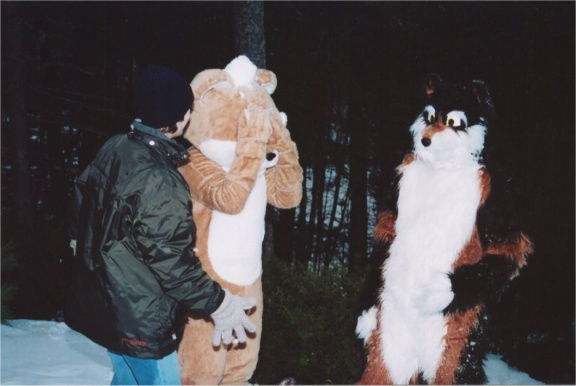 Furbo SF2002 outside02