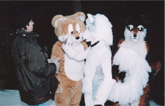 Furbo SF2002 outside07