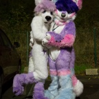 FursuitBlackLight